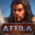 Игровой механизм Аттила исполнять онлайн бесплатно