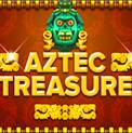 Игровой умная голова Aztec Treasure (Сокровища Ацтеков) выступать бесплатно