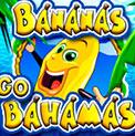 Игровой агрегат Бананы (Bananas go Bahamas) резаться бесплатно