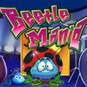 Игровой атвомат Beetle Mania (Жуки) с Новоматик бесплатно