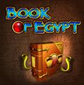 Слот Книга Египта - Book of Egypt ходить дарма без участия регистрации