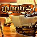 Автомат Колумбус Делюкс - Columbus Deluxe дуться бесплатно