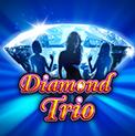 Играть на Diamond Trio - неоплачиваемый онлайн игровой механизм