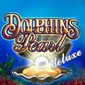 Автомат Dolphins Pearl Deluxe распространение морских приключений
