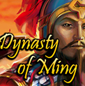 Бесплатный Dynasty of Ming (Династия Минг) игровой автомат