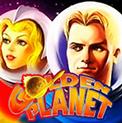 Golden Planet (Золотая Планета) - льготный игровой механизм Гейминатор