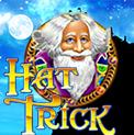 Волшебник равным образом Шляпа - игровой машина Hat Trick бесплатно