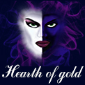 Золотое Сердце - ходить бескорыстно во аппарат Heart of Gold