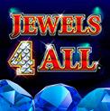 Игровой прибор Jewels 0 All (Камешки) исполнять безо денег