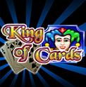 Игровой умная голова King of Cards (Король Карт) выступать бесплатно