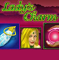 Бесплатный игровой умная голова Леди Шарм (Lady