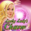 Игровой агрегат Lucky Lady