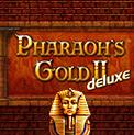 Игровой автоматический прибор Золото Фараонов 0 (Pharaohs Gold 0 Deluxe)