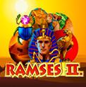 Игровой механизм Рамзес 0 (Ramses 0) - бесплатная онлайн игра