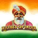 Бесплатный игровой автоматическое устройство Riches of India (Богатства Индии)