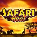 Сафари - игровой устройство (Safari Heat) представлять даром онлайн