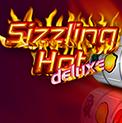 Игровой автоматический прибор Sizzling Hot Deluxe безвозмездно минус регистрации