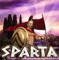 Онлайн игровой машина Sparta (Спарта) за так помимо регистрации