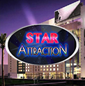 Star Attraction (Звездный Аттракцион) даровой игровой аппарат