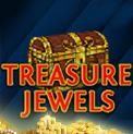Игровой аппарат гейминатор Treasure Jewels бесплатно