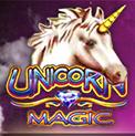 Игровой агрегат Unicorn Magic (Единорог) бескорыстно лишенный чего регистрации