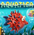 Игровой аппарат Aquatica – подводные эпопея да поиски сокровищ