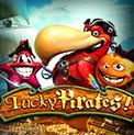 Lucky Pirates даровой игровой орудие ради Пиратов Удачи