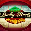 Lucky Reels - игровой робот Счатливые Барабаны на демо