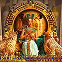 Riches of Cleopatra игровой автоматическое устройство Золото Клеопатры во демо