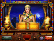 Риск игра Riches of Cleopatra