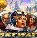Sky Way (Небесный Путь) - звездный городок игровой орудие Глоботек