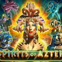 Бесплатный игровой прибор Spirits of Aztec (Духи Ацтеков)