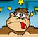 Crazy Monkey - игровой устройство Обезьянки нашармака минуя регистрации