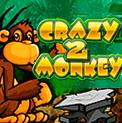 Crazy Monkey 0 - игровые автоматы Обезьянки 0 бесплатно