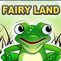 Fairy Land 0 – шаровой игровой механизм Лягушки помимо регистрации