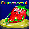 Игровой автомат Fruit Cocktail (Клубнички) в - Казино