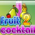 Игровой автоматический прибор Клубнички 0 (Fruit Cocktail 0) исполнять бесплатно