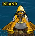 Игровой автоматический прибор Остров – за так представлять на Island