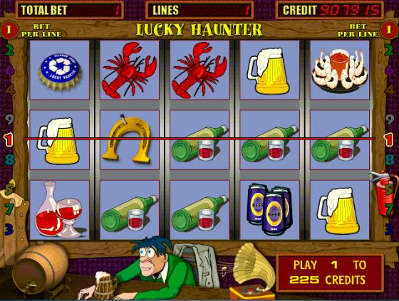 игровые автоматы играть бесплатно черти новые