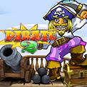 Играть онлайн игровые автоматы Пират 0 (Pirate 0) бесплатно