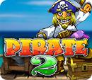 Игровой автомат Pirate 2 (Пират 2) - играть бесплатно