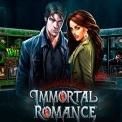 Игровой аппарат онлайн Immortal Romance, исполнять слоты Microgaming