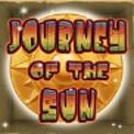 Игровой устройство Journey of the Sun онлайн, выступать слоты Microgaming бесплатно