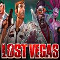 Lost Vegas - бескорыстный видеослот производителя Microgaming