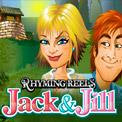 Игровой агрегат Rhyming Reels Jack and Jill, Microgaming в халяву