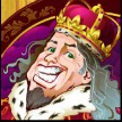 Видеослот Rhyming Reels Old King Cole, зрелище Microgaming на свободном доступе