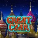 Бесплатный игровой механизм The Great Czar, Microgaming делать ход возьми фаны