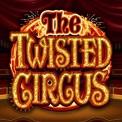 Бесплатный онлайн игровой устройство The Twisted Circus, Microgaming получай копейки