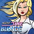 Игровой станок Agent Jane Blonde - онлайн демо симулятор