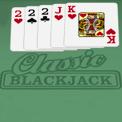 Игровой аппарат Classic Blackjack Gold (БлэкДжек) бесплатно